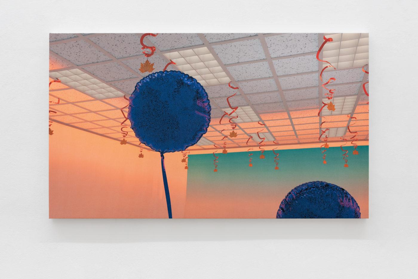 Andrew Ross - Hallmark. Clima gallery, Milano