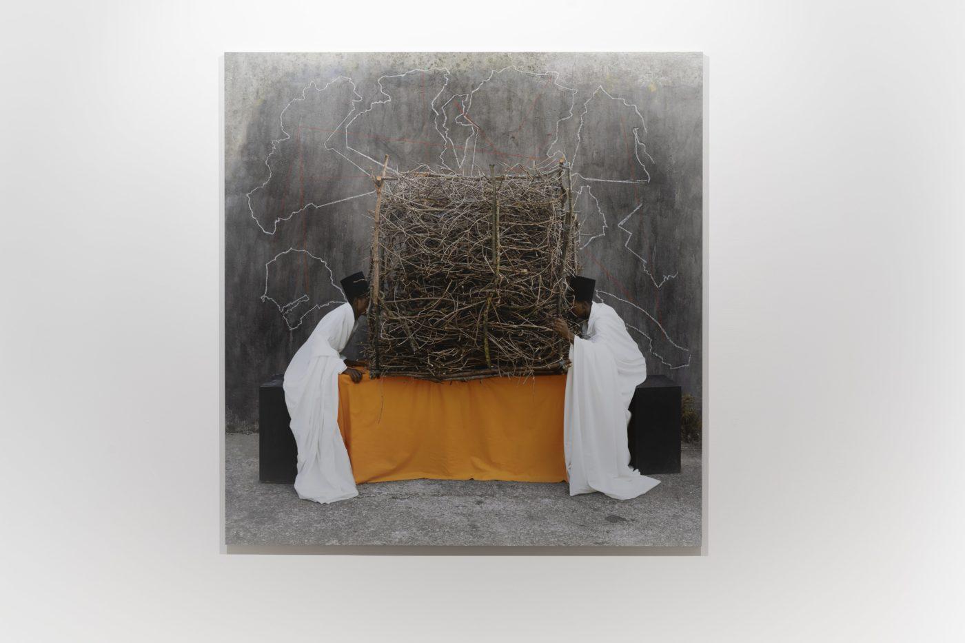 Maïmouna Guerresi - RÛH / SOUL, Officine dell'Immagine, Milano