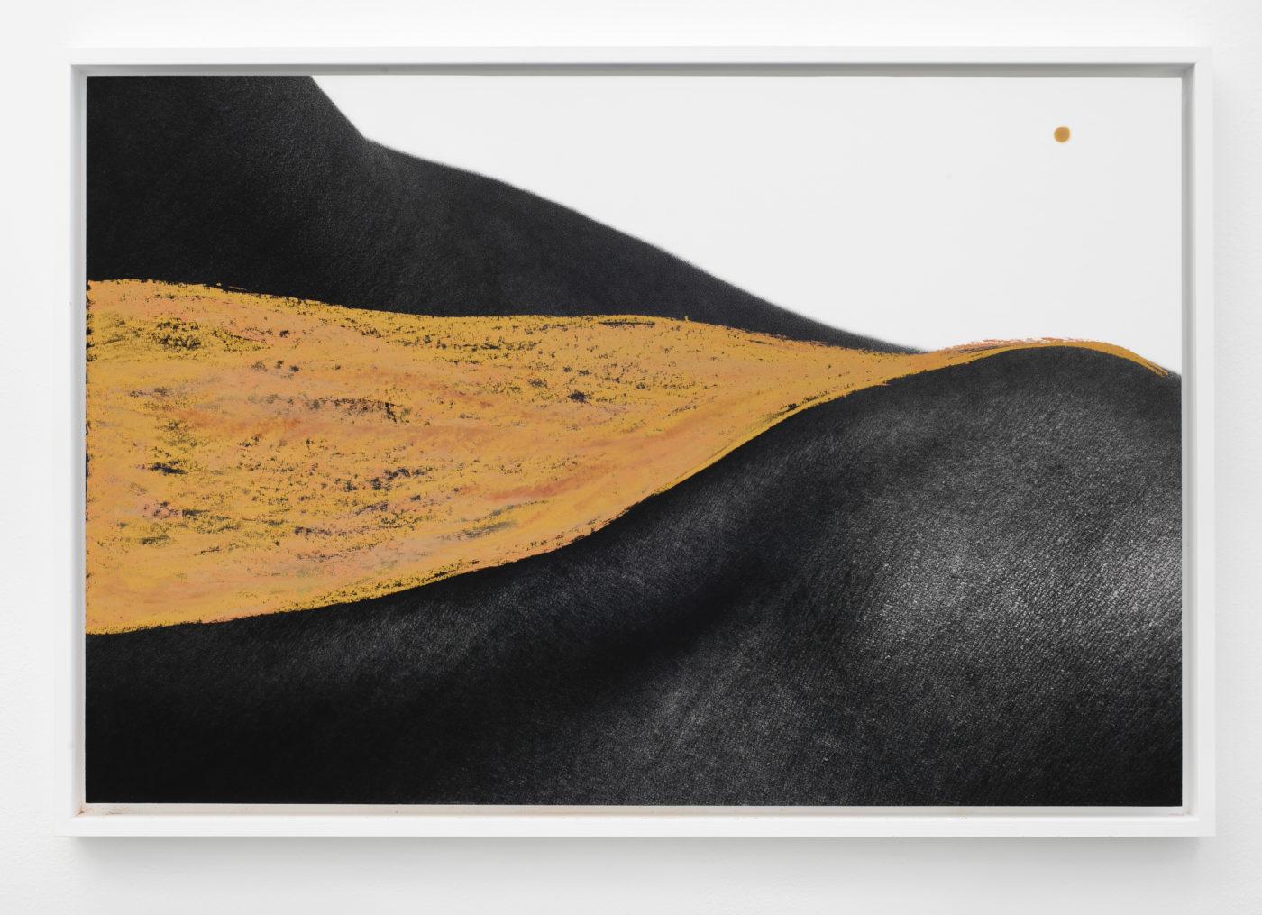 "Binta Diaw, Chorus of Soil, 2020, installation view of the exhibition ""In Search of Our Ancestors' Gardens"", 23rd January-31st March 2020, Galleria Giampaolo Abbondio, Milan, courtesy the artist and Galleria Giampaolo Abbondio, photo-credits: Antonio Maniscalc"