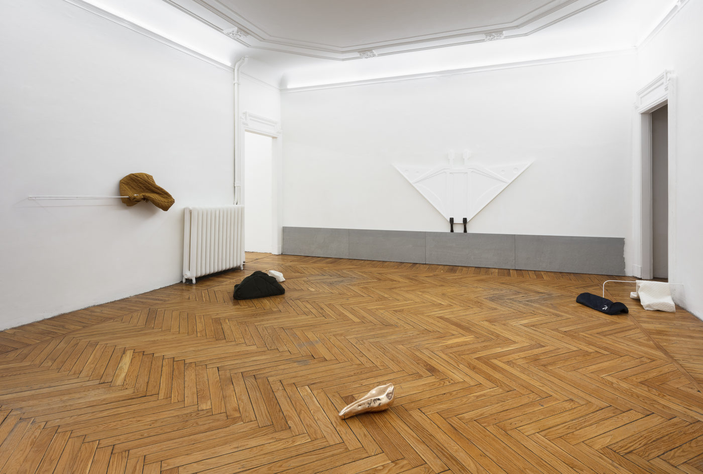 A Healthy Dose of Confusion Before the Bang. Federica Schiavo Gallery, Milano