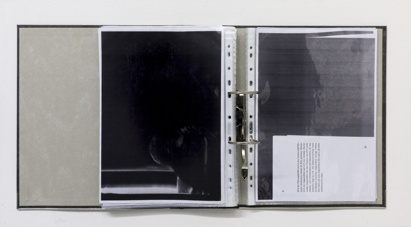 Douze regards obliques, Fanta-MLN, Milan, 2020