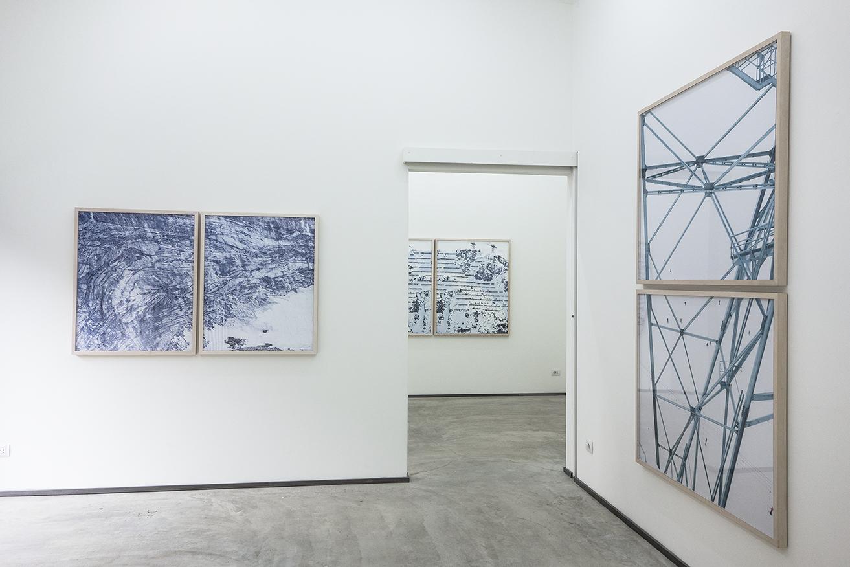 Walter Niedermayr - Permafrost. Ncontemporary Milano