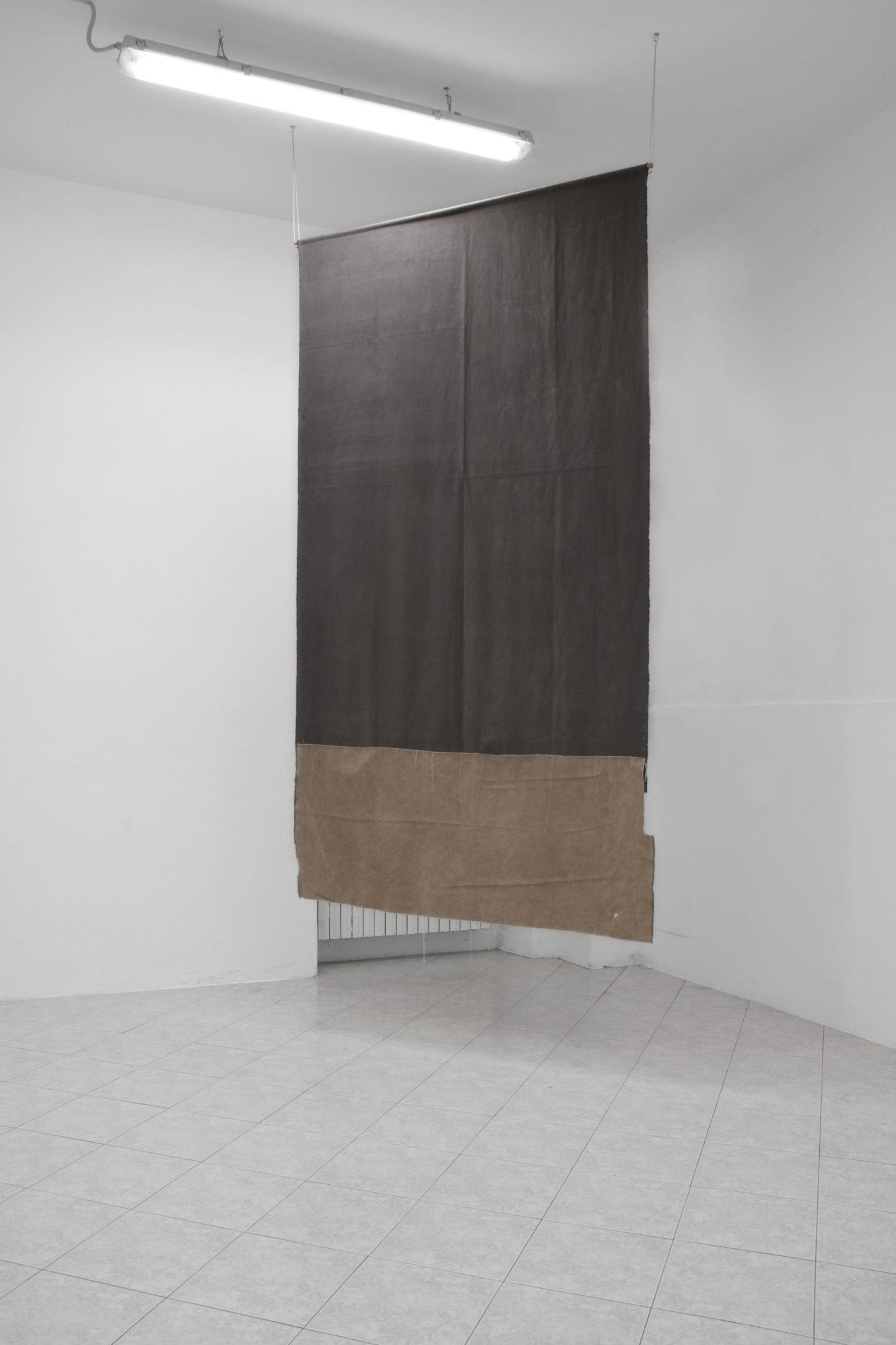 Hermann Bergamelli - Tòtòc. Rehearsal Project, Milano