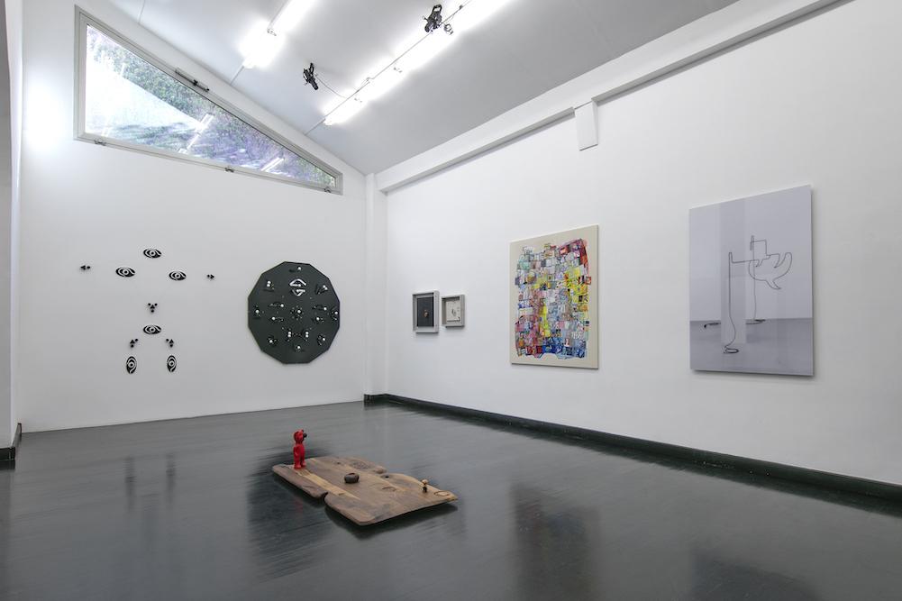HyperGames, FL Gallery, Milano