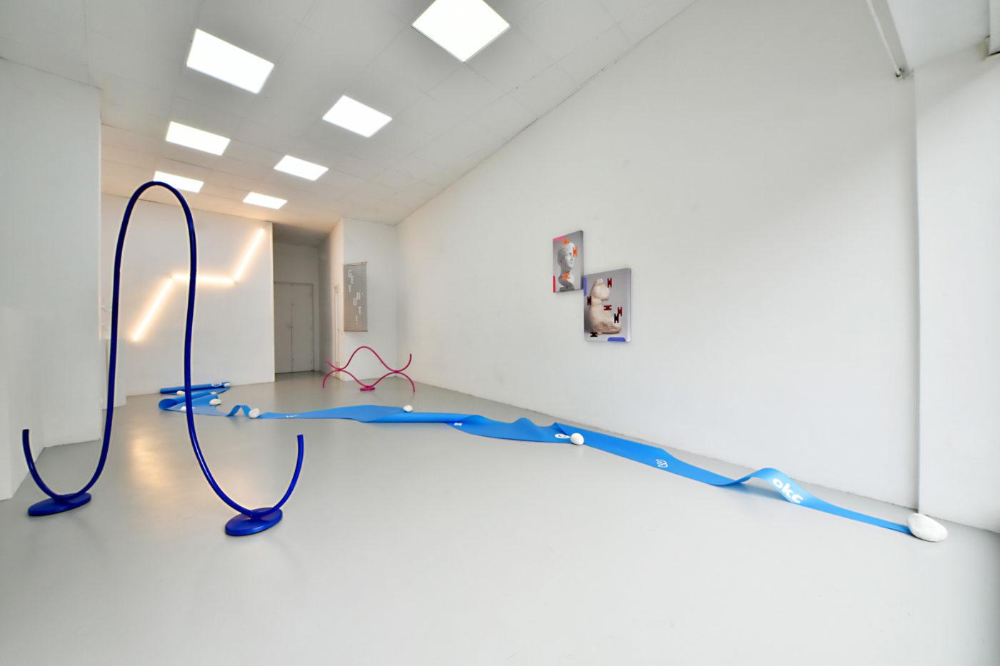 Nicola Gobbetto - Filler, Dimora Artica, Milano