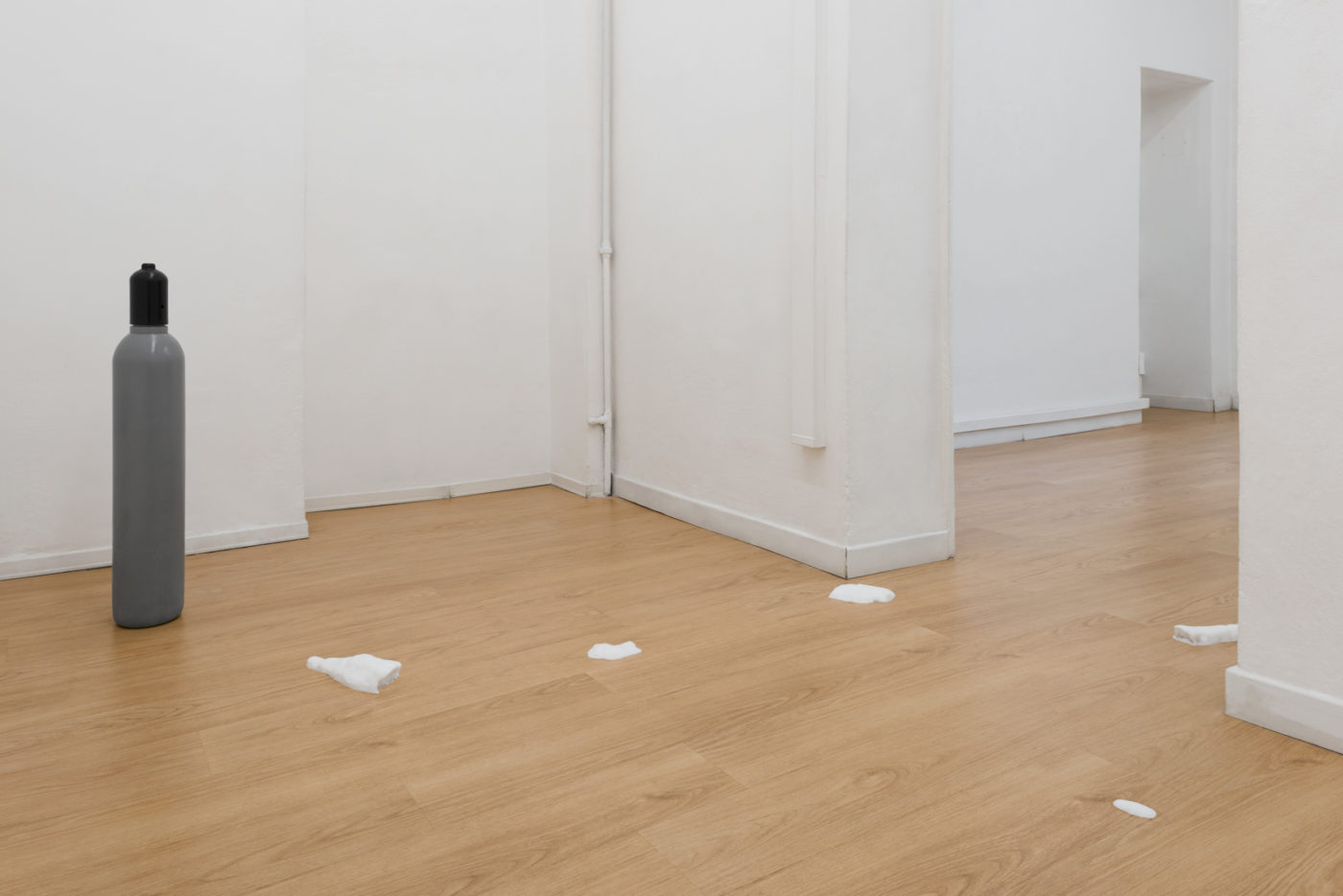Lisa Dalfino & Sacha Kanah - Vibrisse, Clima, Milano